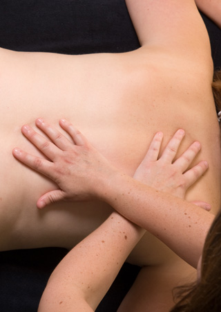 Myofascial Release at Chichester Clinical Massage
